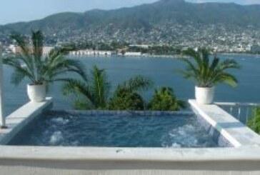 """Acapulco – Villa """"Pier d Luna"""" : Le luxe est d'abord une affaire de goût !"""