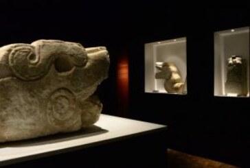 Une grande exposition retrace la culture maya à Mexico !