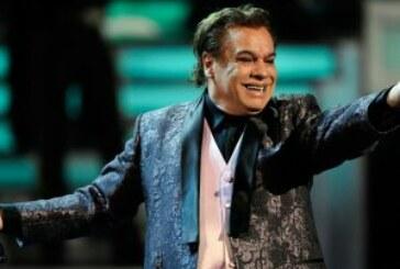 Juan Gabriel : L'Elvis latino, icône du Mexique, est mort !