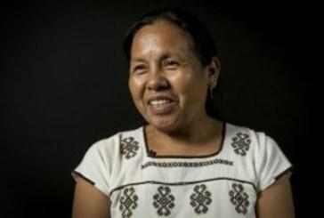 «Marichuy», la femme indigène qui veut secouer la politique !
