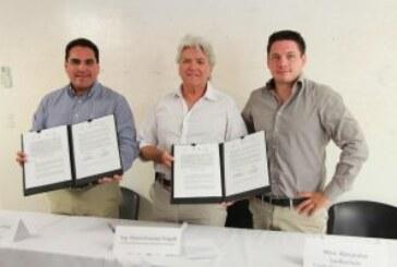 Yucatán – Mario Ancona Teigell reçoit les insignes de Chevalier de l'Ordre national du mérite !