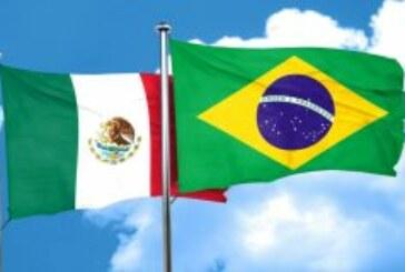 Mexique-Brésil : vers un mariage de raison !
