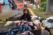 Un nouveau séisme secoue le Mexique !