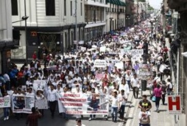 Puebla: un meurtre sordide relance la polémique sur la sécurité des femmes au Mexique