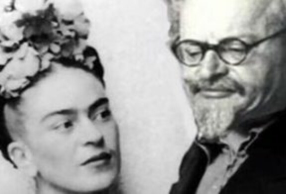 Il y a 80 ans, Léon Trotski était assassiné à Mexico sur ordre de Staline ! (Video)