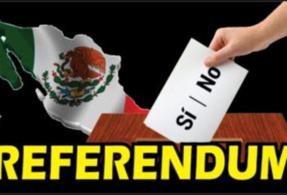 """Point de vue – Le président AMLO envisage un référendum de """"république bananière"""""""