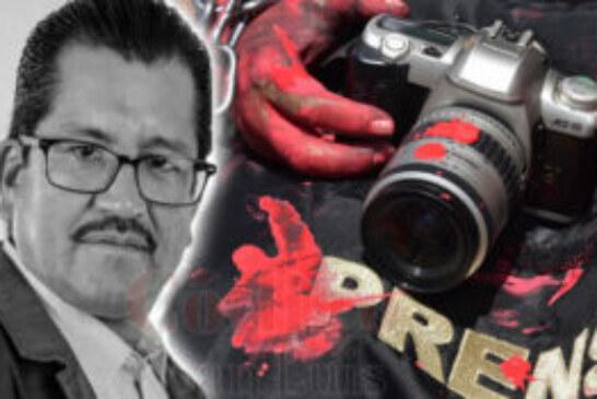 Mexique : encore un journaliste assassiné au Sonora !